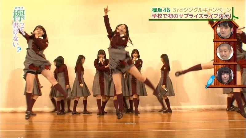 【櫻坂46エロ画像】改名して新しいスタートを切ったグループアイドルの水着写真 73