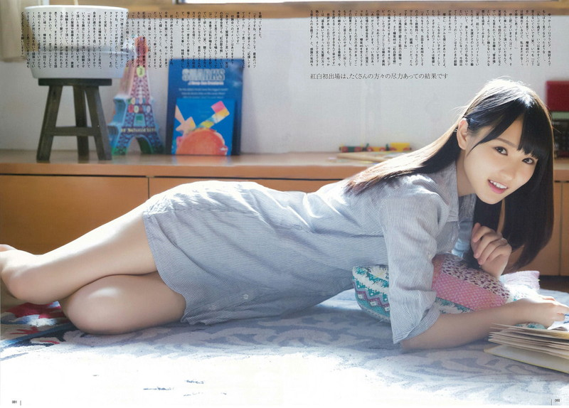 【櫻坂46エロ画像】改名して新しいスタートを切ったグループアイドルの水着写真 77