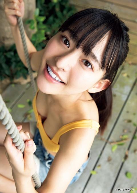 【高崎かなみエロ画像】めちゃかわ美少女が抜ける格好しててチンコ勃つわwwww 23