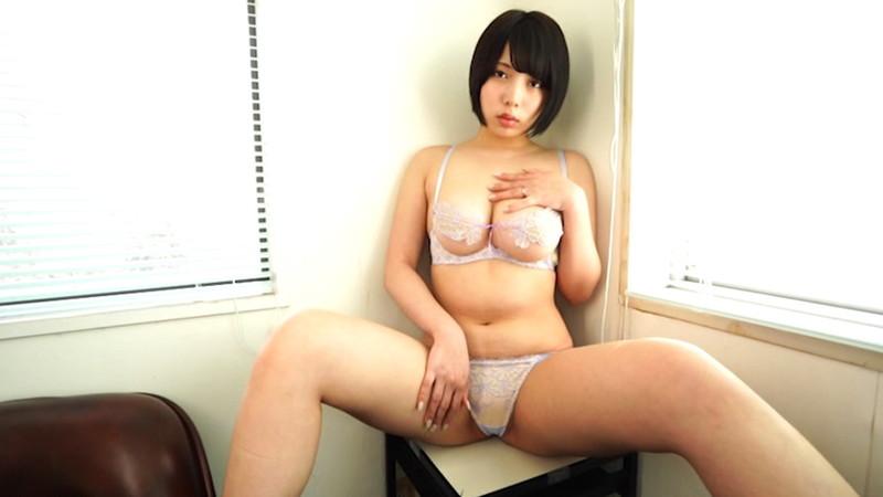 【安位カヲルキャプ画像】グラドルからAV女優転向を決めたHカップのエロ美女! 20