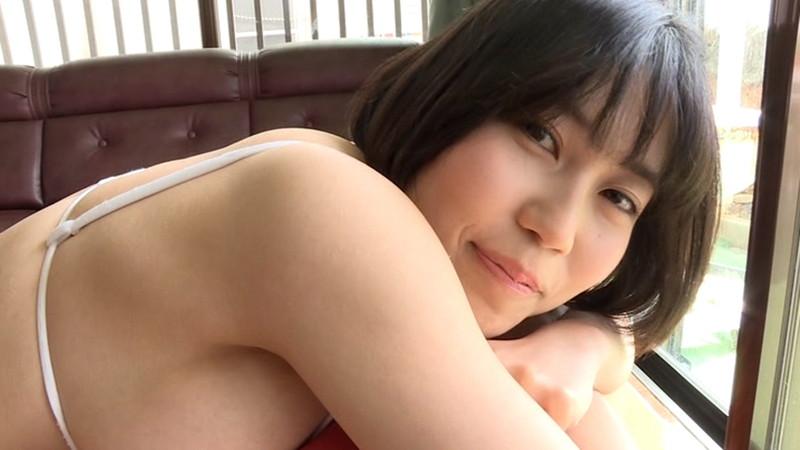 【伊織いおキャプ画像】スレンダーJカップとかいうアンバランスボディが好き過ぎる! 03