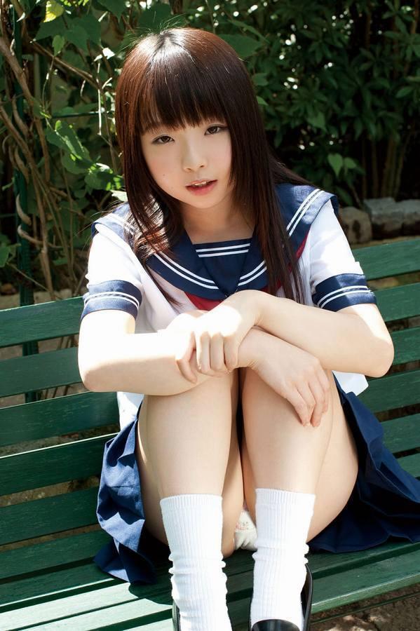 【唯原ひなせエロ画像】童顔小柄で可愛くてちょっとエッチなコスプレイヤー 59