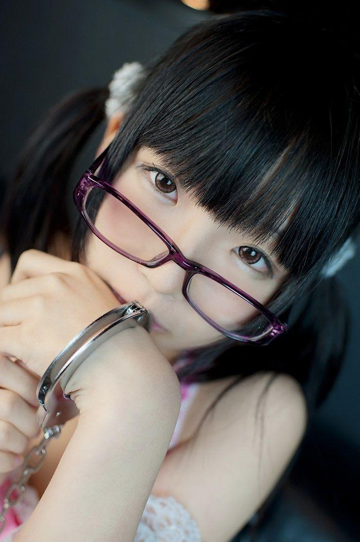 【唯原ひなせエロ画像】童顔小柄で可愛くてちょっとエッチなコスプレイヤー 85