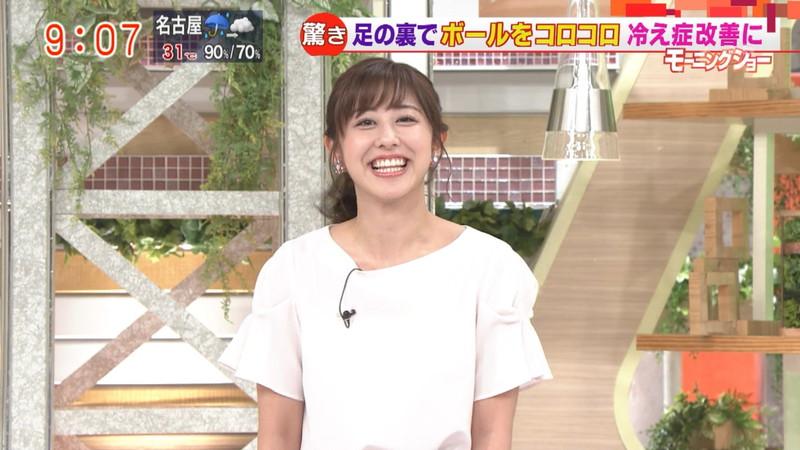 【斎藤ちはるキャプ画像】乃木坂46アイドル出身の女子アナって珍しいですね! 21