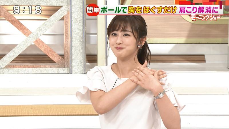 【斎藤ちはるキャプ画像】乃木坂46アイドル出身の女子アナって珍しいですね! 27