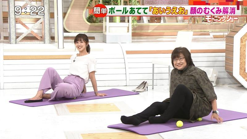 【斎藤ちはるキャプ画像】乃木坂46アイドル出身の女子アナって珍しいですね! 31