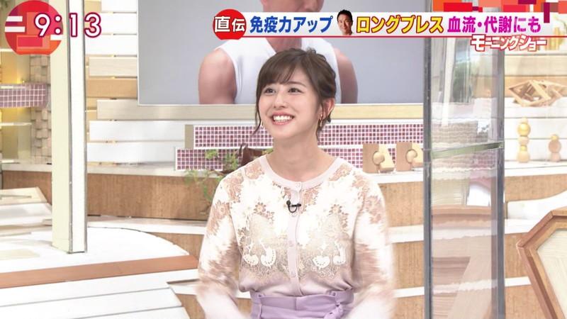 【斎藤ちはるキャプ画像】乃木坂46アイドル出身の女子アナって珍しいですね! 62