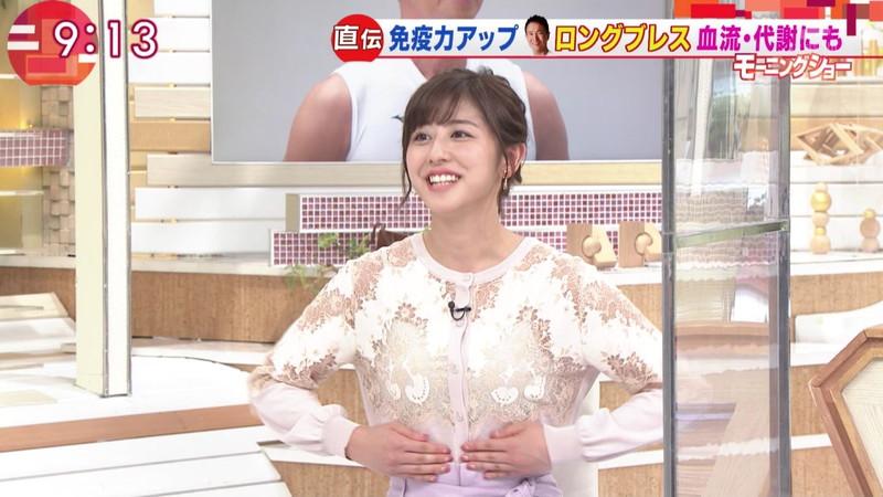 【斎藤ちはるキャプ画像】乃木坂46アイドル出身の女子アナって珍しいですね! 64