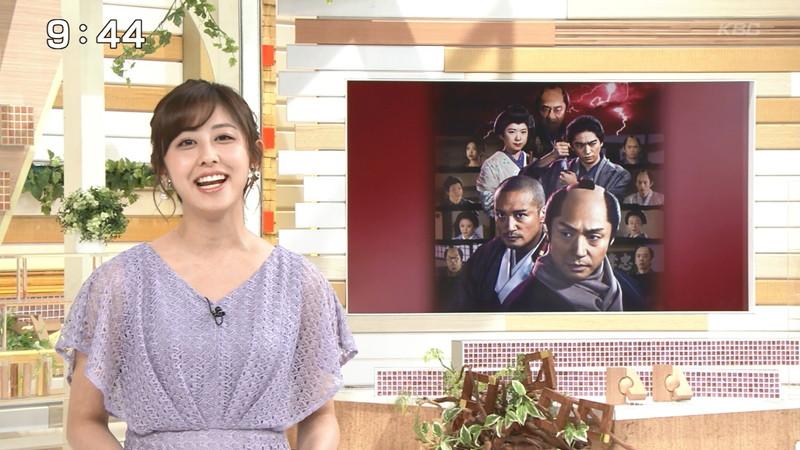 【斎藤ちはるキャプ画像】乃木坂46アイドル出身の女子アナって珍しいですね! 77