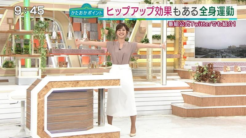 【斎藤ちはるキャプ画像】乃木坂46アイドル出身の女子アナって珍しいですね! 78