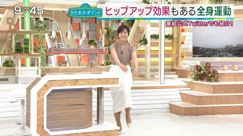 【斎藤ちはるキャプ画像】乃木坂46アイドル出身の女子アナって珍しいですね! 79