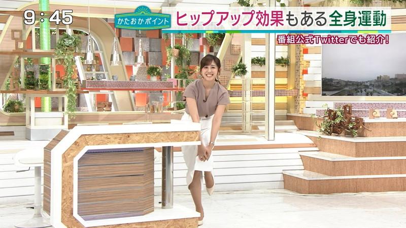 【斎藤ちはるキャプ画像】乃木坂46アイドル出身の女子アナって珍しいですね! 80