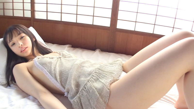 【鶴巻星奈キャプ画像】元ジュニアアイドルだけど今もエロいイメージ撮ってるねw 31