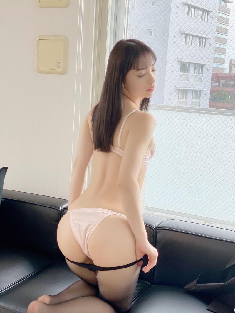 【鶴巻星奈キャプ画像】元ジュニアアイドルだけど今もエロいイメージ撮ってるねw 58