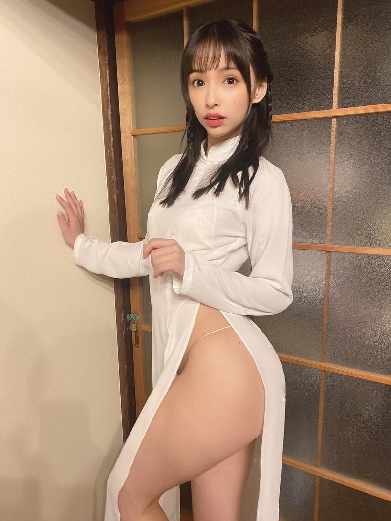 【鶴巻星奈キャプ画像】元ジュニアアイドルだけど今もエロいイメージ撮ってるねw 60