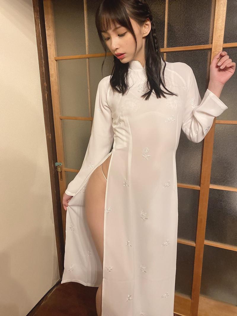 【鶴巻星奈キャプ画像】元ジュニアアイドルだけど今もエロいイメージ撮ってるねw 61