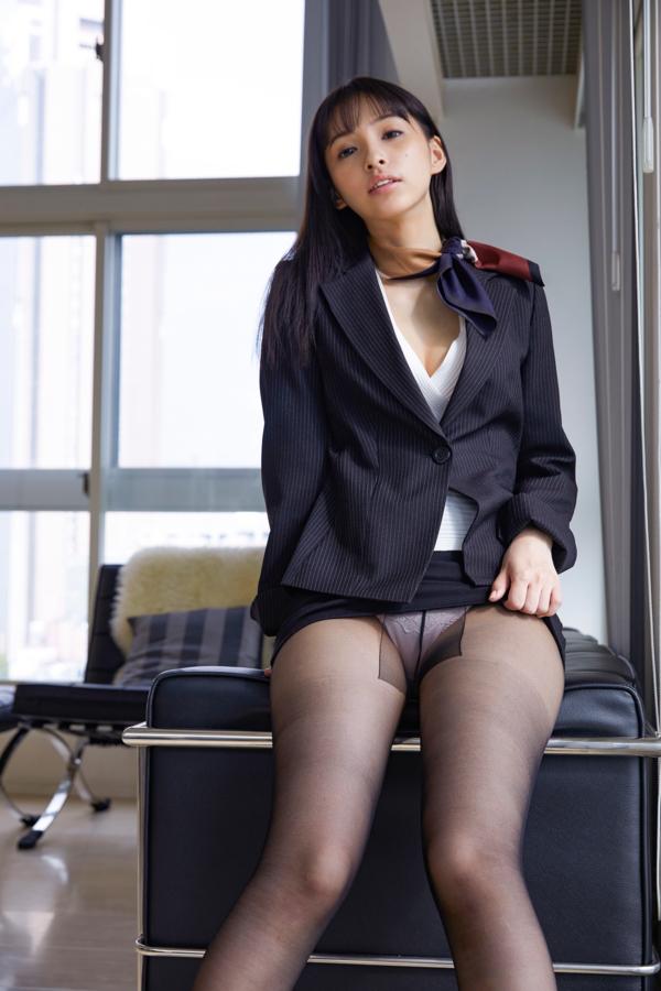 【鶴巻星奈キャプ画像】元ジュニアアイドルだけど今もエロいイメージ撮ってるねw 72