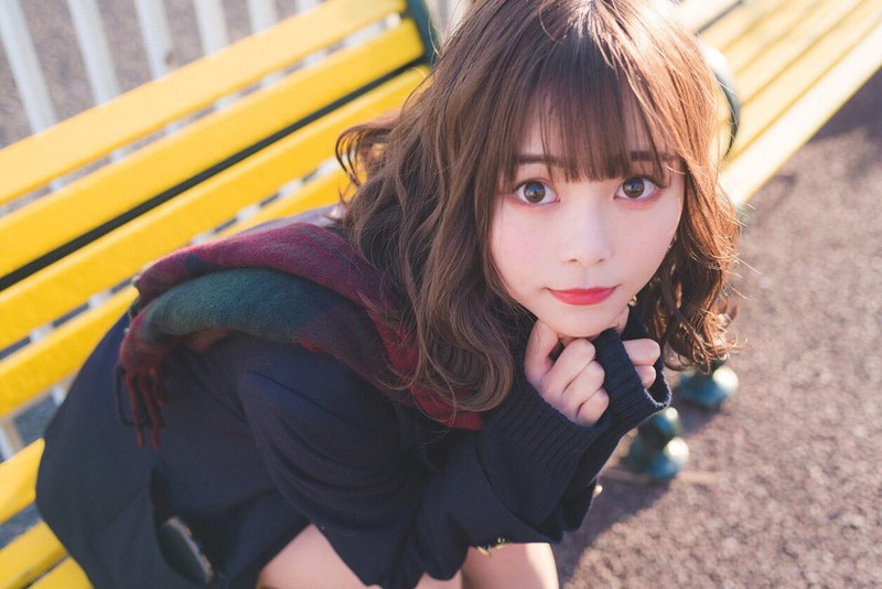 【青木りさエロ画像】近頃カワイイと話題になっている美少女アイドル