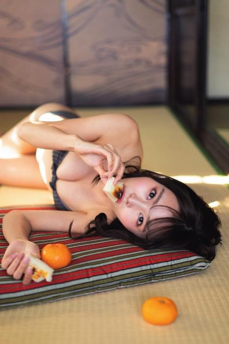【青木りさエロ画像】近頃カワイイと話題になっている美少女アイドル 13