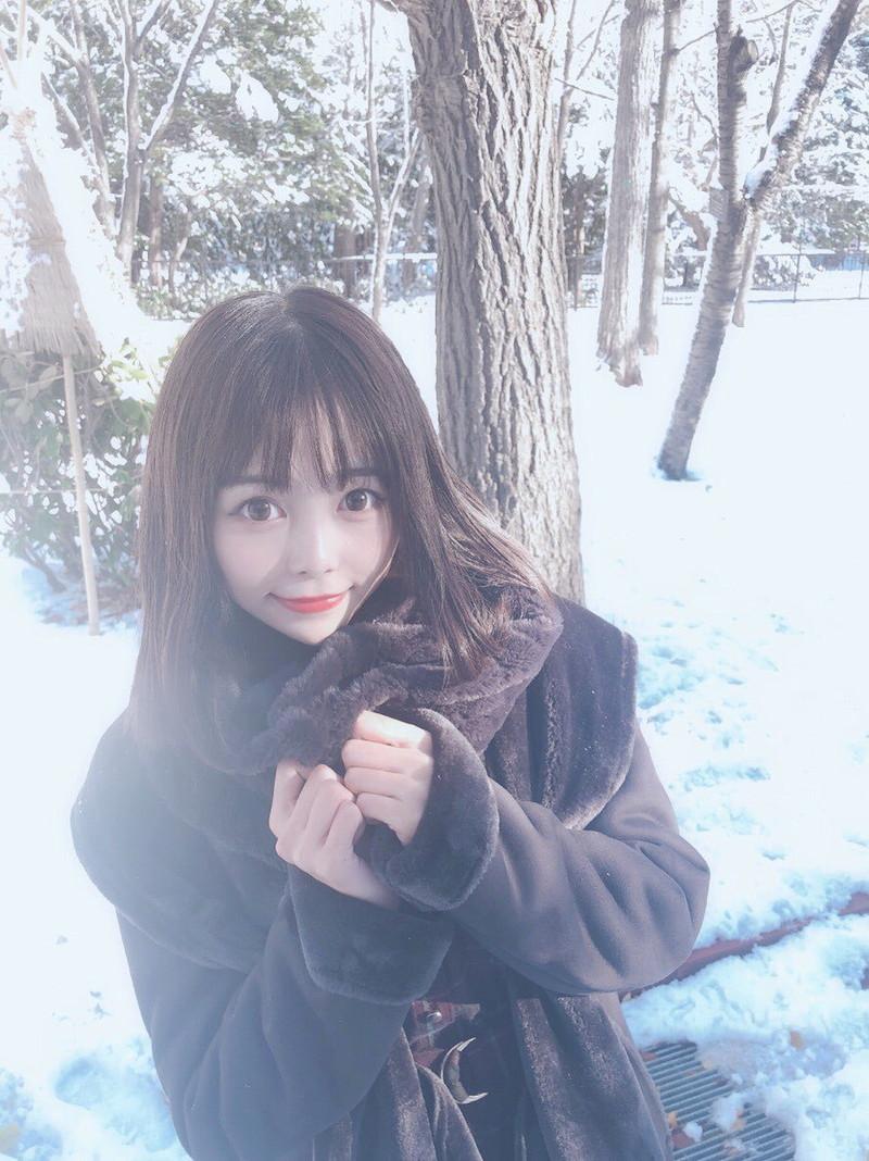 【青木りさエロ画像】近頃カワイイと話題になっている美少女アイドル 47