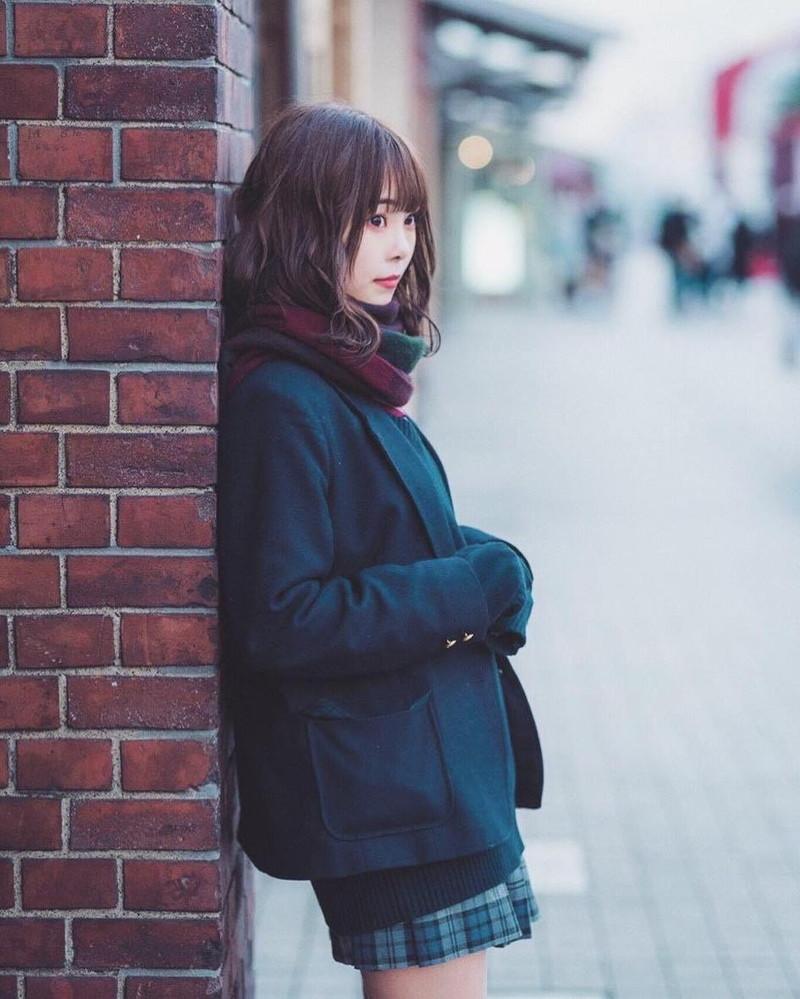 【青木りさエロ画像】近頃カワイイと話題になっている美少女アイドル 54