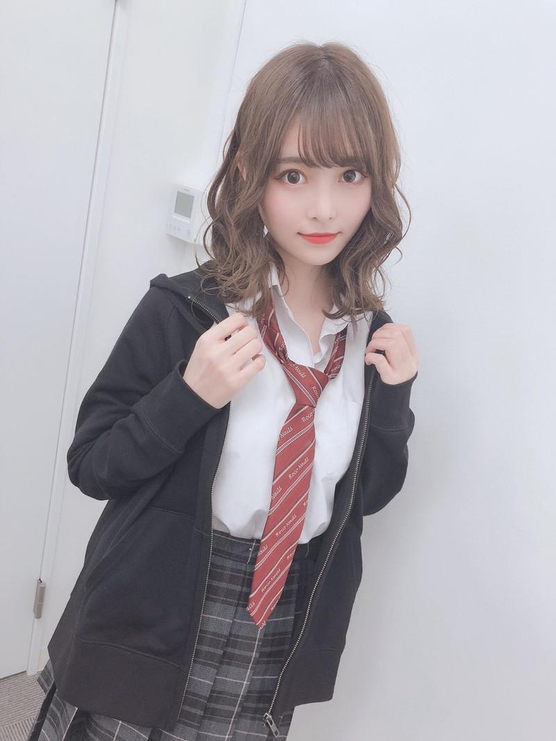 【青木りさエロ画像】近頃カワイイと話題になっている美少女アイドル 58