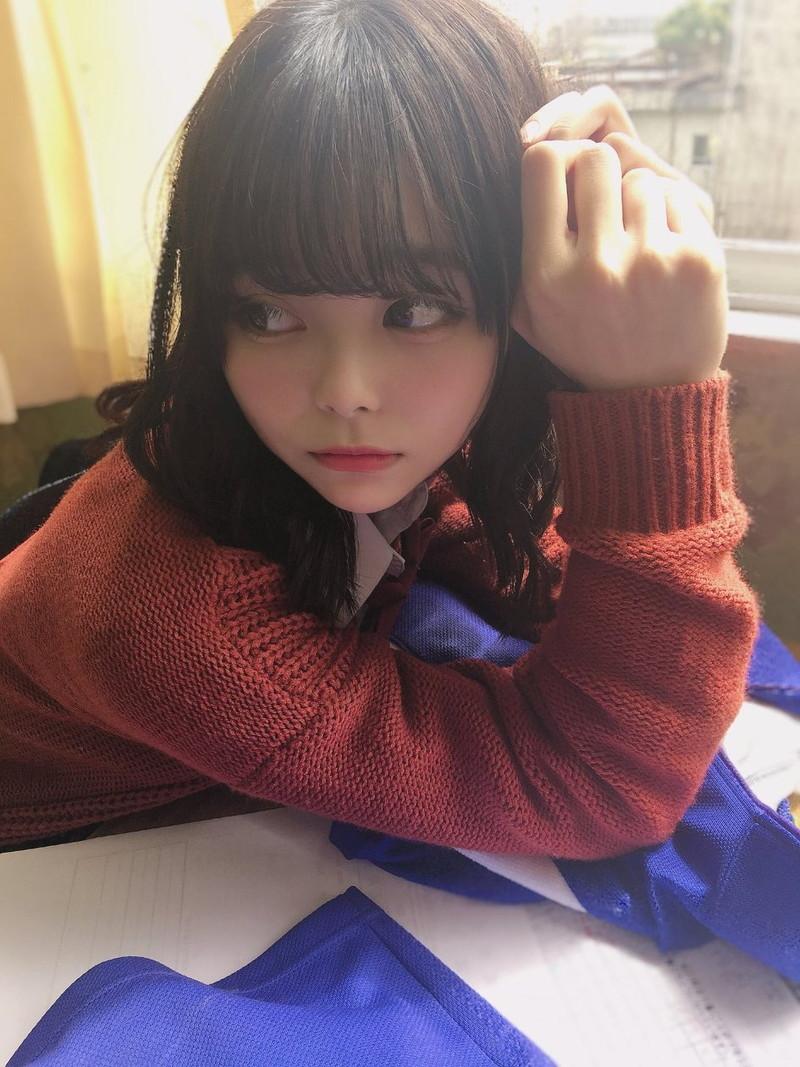 【青木りさエロ画像】近頃カワイイと話題になっている美少女アイドル 65