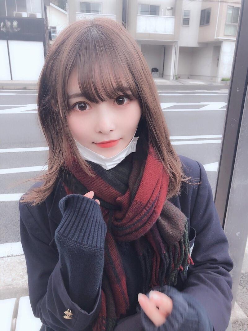 【青木りさエロ画像】近頃カワイイと話題になっている美少女アイドル 70