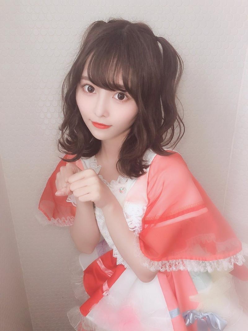 【青木りさエロ画像】近頃カワイイと話題になっている美少女アイドル 72