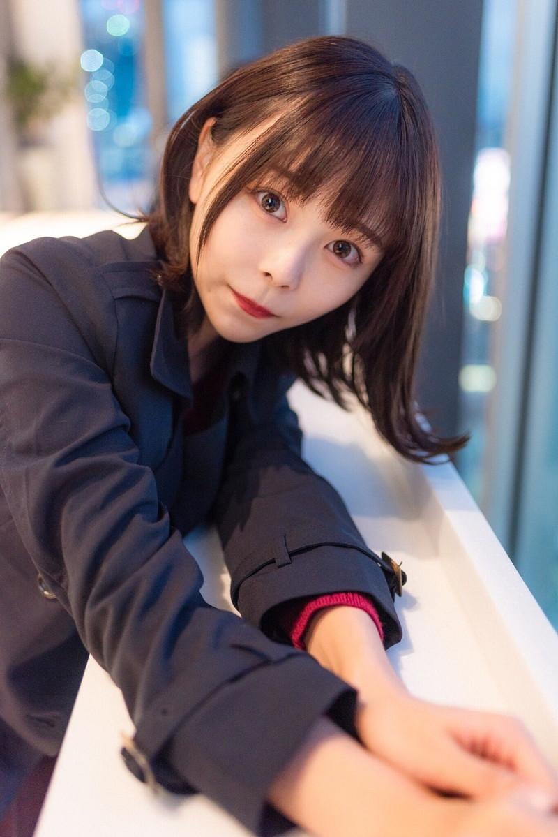 【青木りさエロ画像】近頃カワイイと話題になっている美少女アイドル 76