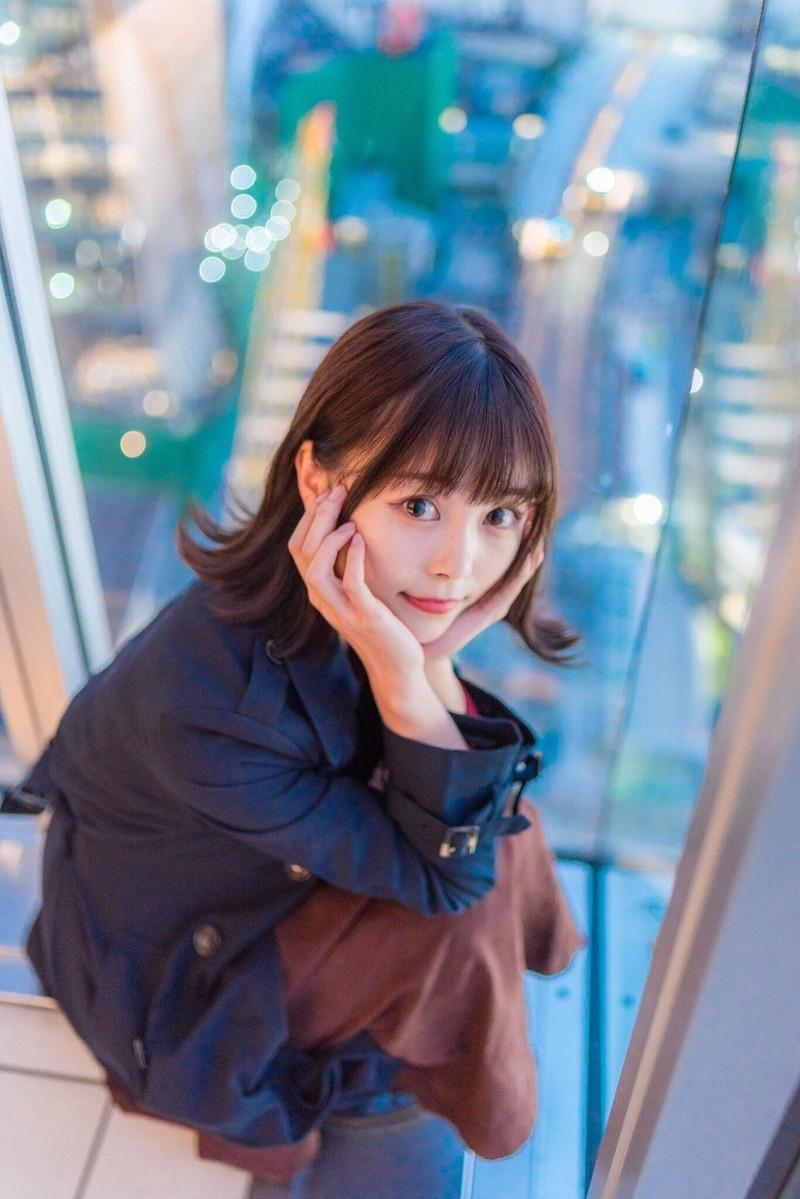 【青木りさエロ画像】近頃カワイイと話題になっている美少女アイドル 77