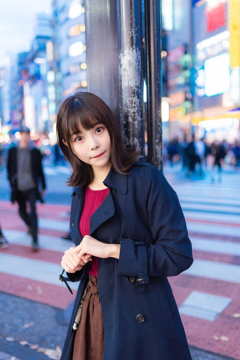 【青木りさエロ画像】近頃カワイイと話題になっている美少女アイドル 78