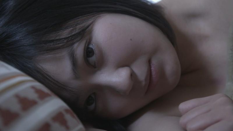 【吉本実憂濡れ場画像】国民的美少女コンテスト女優のキスとセックスシーン 08