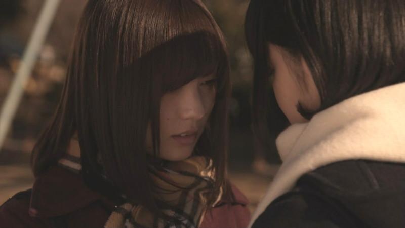 【吉本実憂濡れ場画像】国民的美少女コンテスト女優のキスとセックスシーン 44