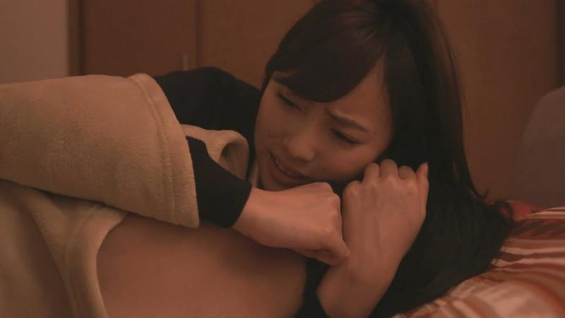 【吉本実憂濡れ場画像】国民的美少女コンテスト女優のキスとセックスシーン 63