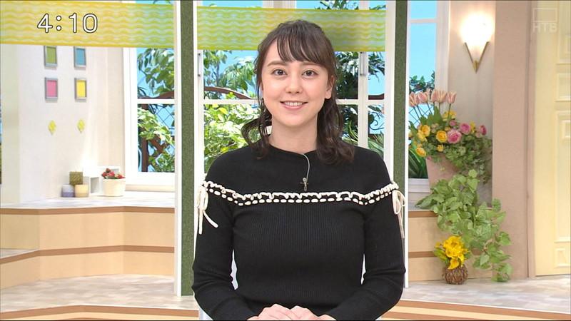 【土屋まりキャプ画像】番組でパイスラとかあざとい事してる女子アナw 39