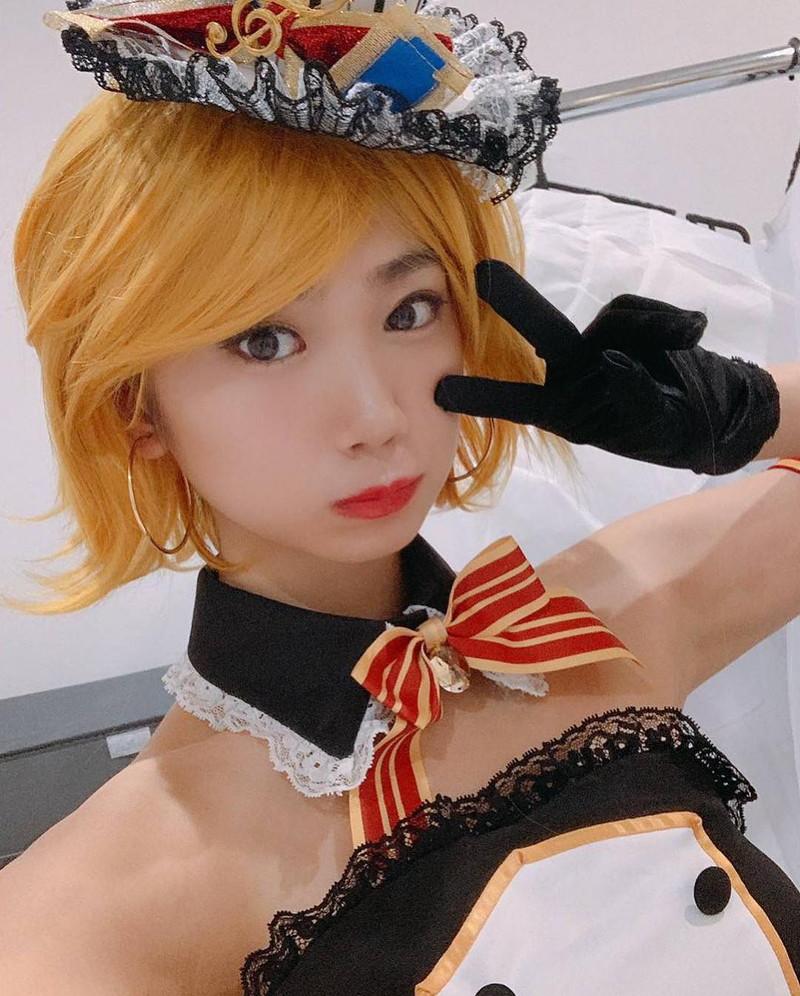 【相沢菜々子エロ画像】長身スレンダーボディが魅力のレースクイーン美女! 37