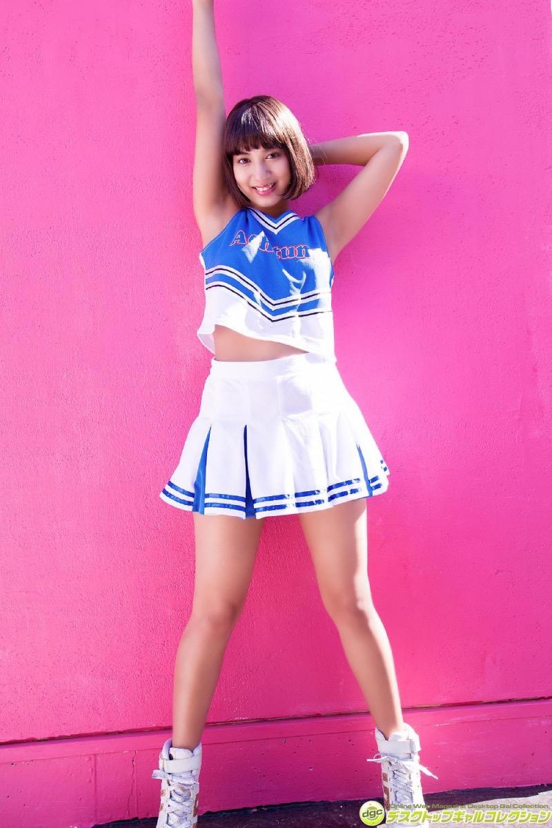 【牧野紗弓エロ画像】Fカップ巨乳のモデル系ボディが激エロいハーフ美少女 21