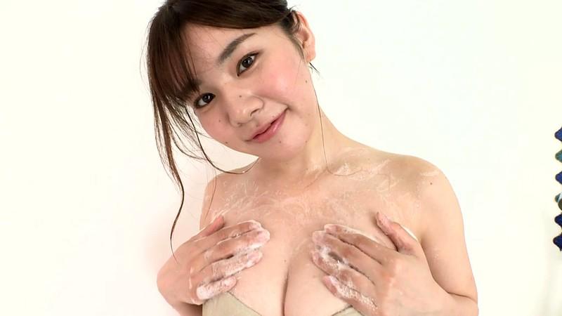 【澄川れみキャプ画像】グループアイドルがイメージDVDで擬似フェラしてるwwww 19