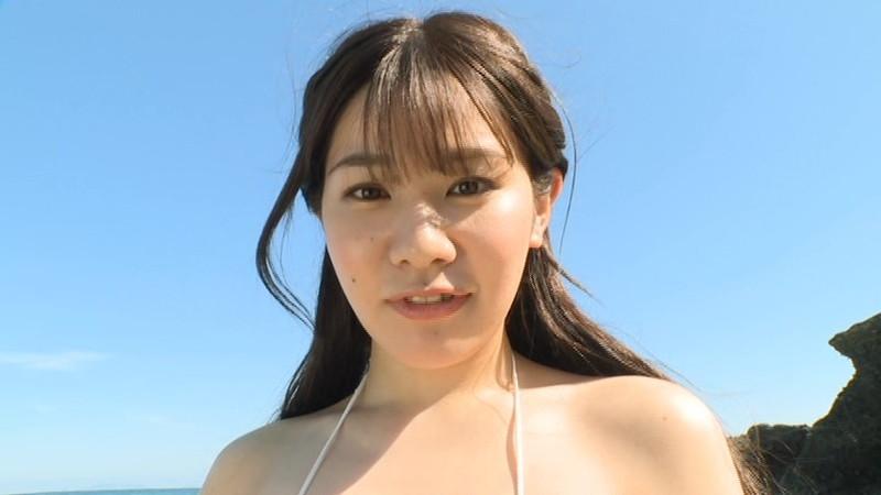 【澄川れみキャプ画像】グループアイドルがイメージDVDで擬似フェラしてるwwww 27
