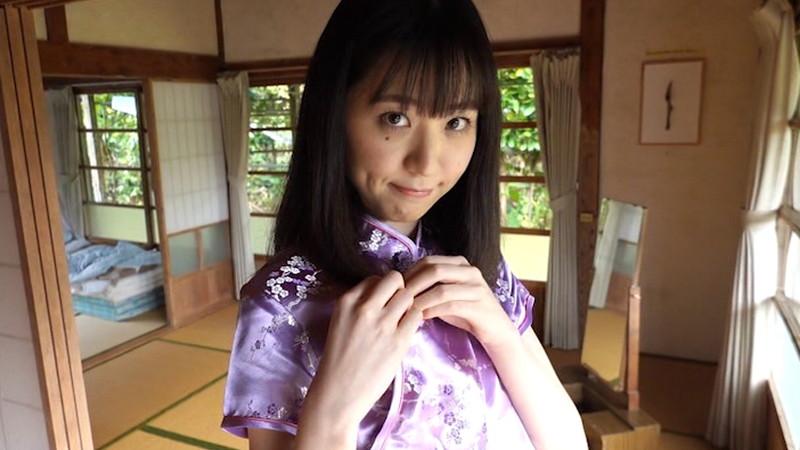 【船岡咲キャプ画像】中高生向けの元ファッションモデルが結構エロいイメージ出してるw 14