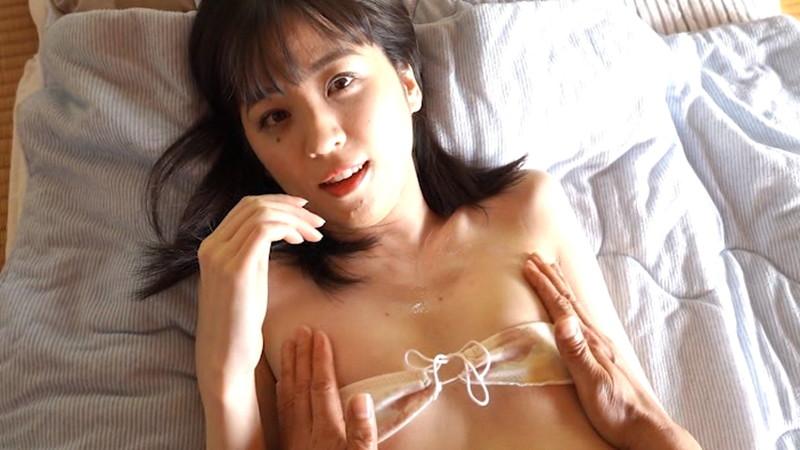 【船岡咲キャプ画像】中高生向けの元ファッションモデルが結構エロいイメージ出してるw 50