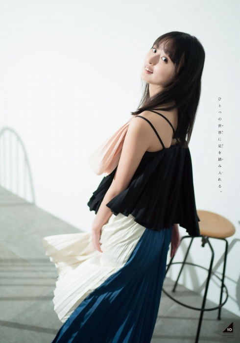 【遠藤さくらお宝画像】足つぼマッサージで悶ちゃってる乃木坂アイドルw 68