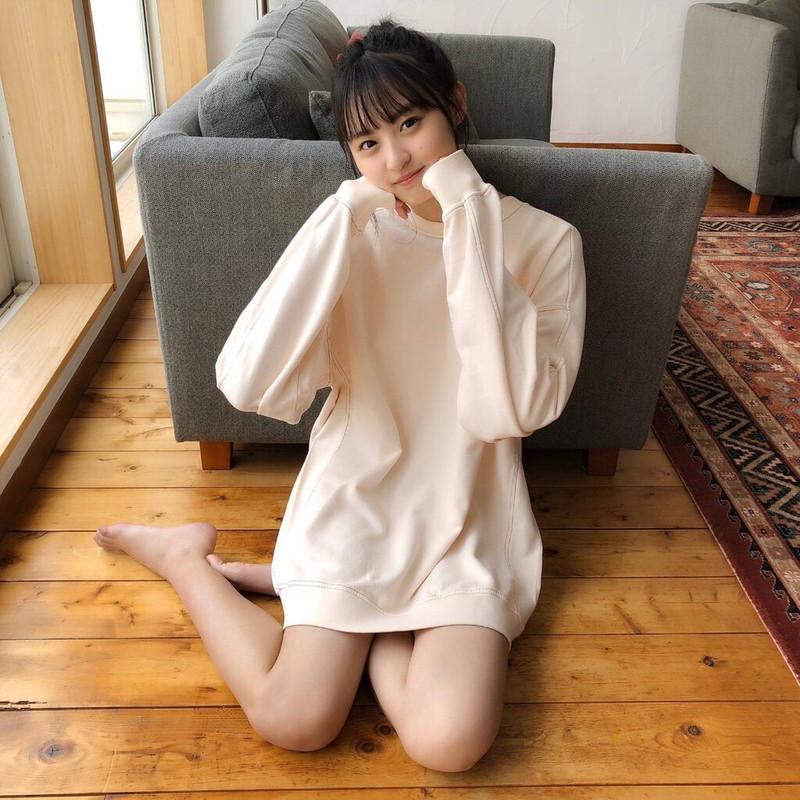 【遠藤さくらお宝画像】足つぼマッサージで悶ちゃってる乃木坂アイドルw 80