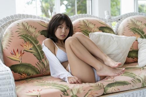 【寺本莉緒キャプ画像】グラビア新人賞を獲って今乗りにノってる巨乳美少女 52