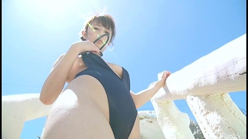 【古川真奈美キャプ画像】熟女グラドルが若い頃から撮ってきたエロシーン! 24