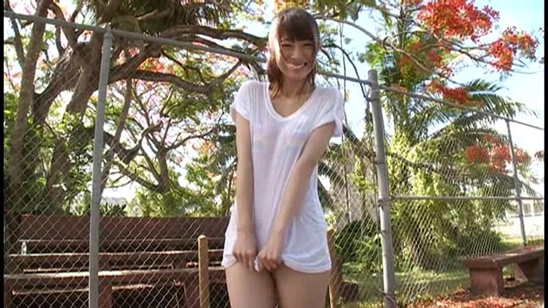 【古川真奈美キャプ画像】熟女グラドルが若い頃から撮ってきたエロシーン! 29