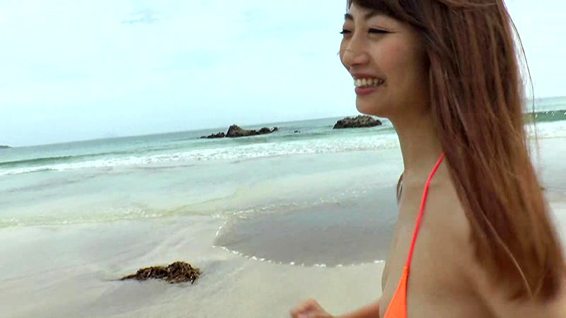 【古川真奈美キャプ画像】熟女グラドルが若い頃から撮ってきたエロシーン! 39