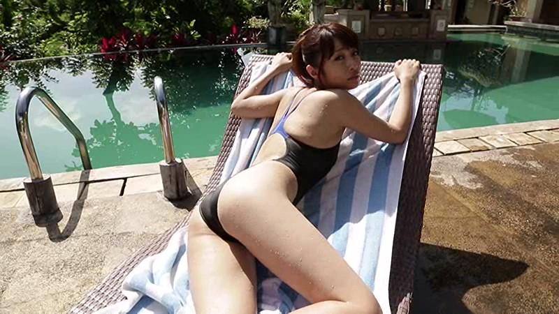 【古川真奈美キャプ画像】熟女グラドルが若い頃から撮ってきたエロシーン! 47