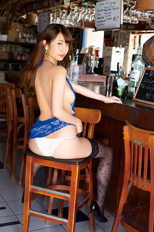 【古川真奈美キャプ画像】熟女グラドルが若い頃から撮ってきたエロシーン! 60